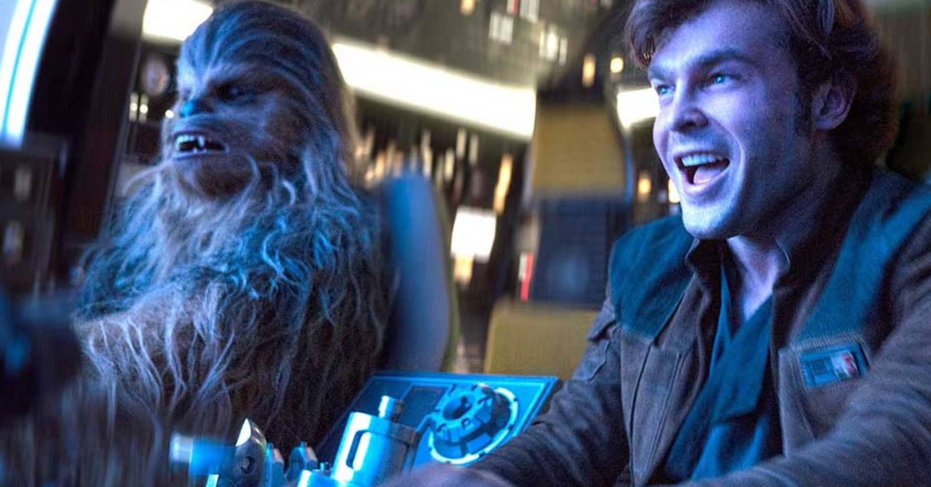 Solo Should Help Summer Box Office Get Its Groove Back Comscore