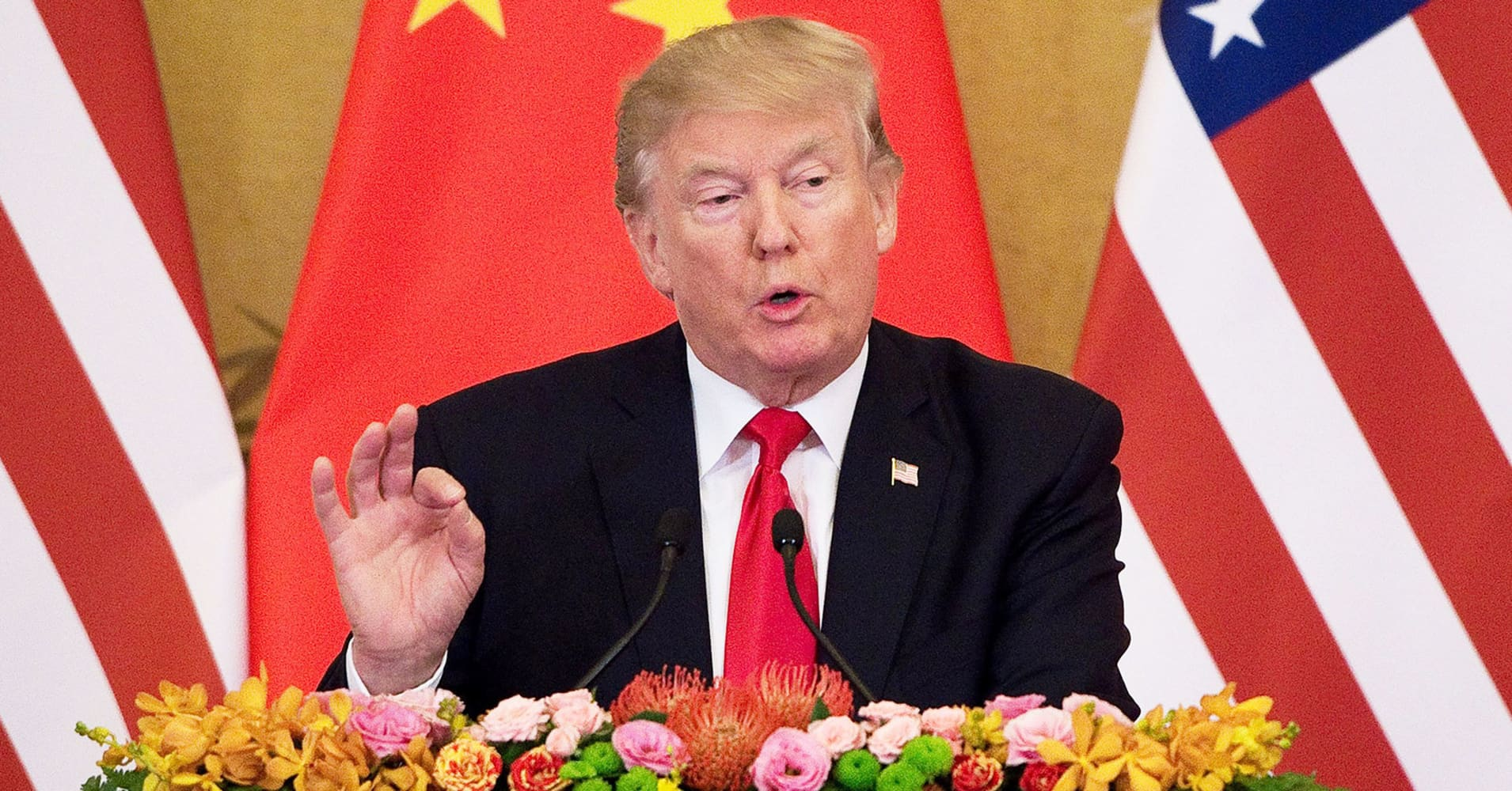 Cramer: China is more of a 'paper tiger' than people think, and that plays into Trump's hand on trade