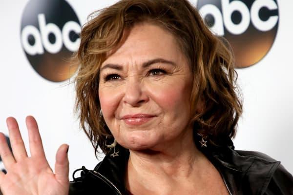 Roseanne Barr Ape