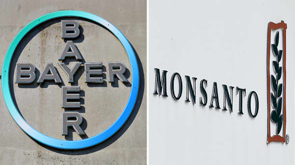 DoJ approves Bayer-Monsanto deal