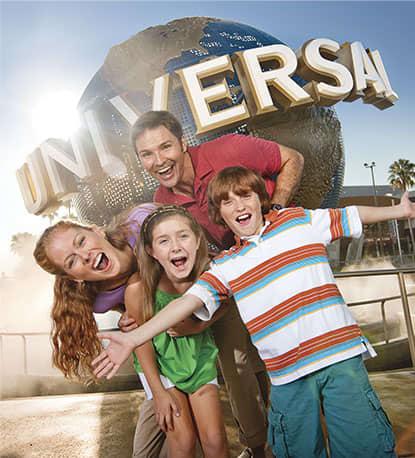 Universal Studios Family