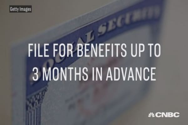 Four ways retirees botch their Social Security benefits