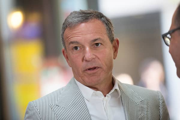Bob Iger: There was no debate about 'Roseanne' cancellation