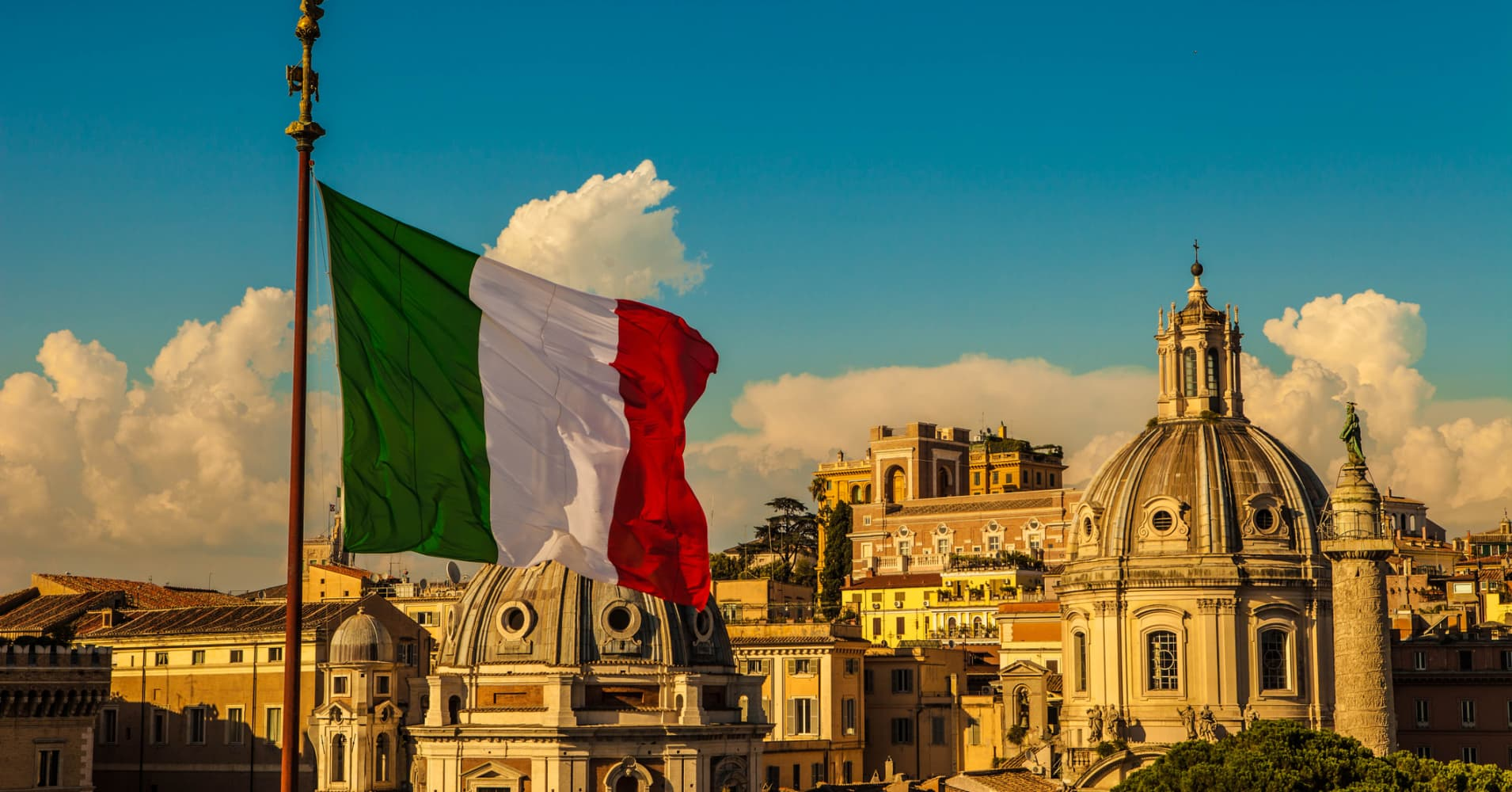 How healthy are Italian banks? Investors await stress tests in Europe to find out