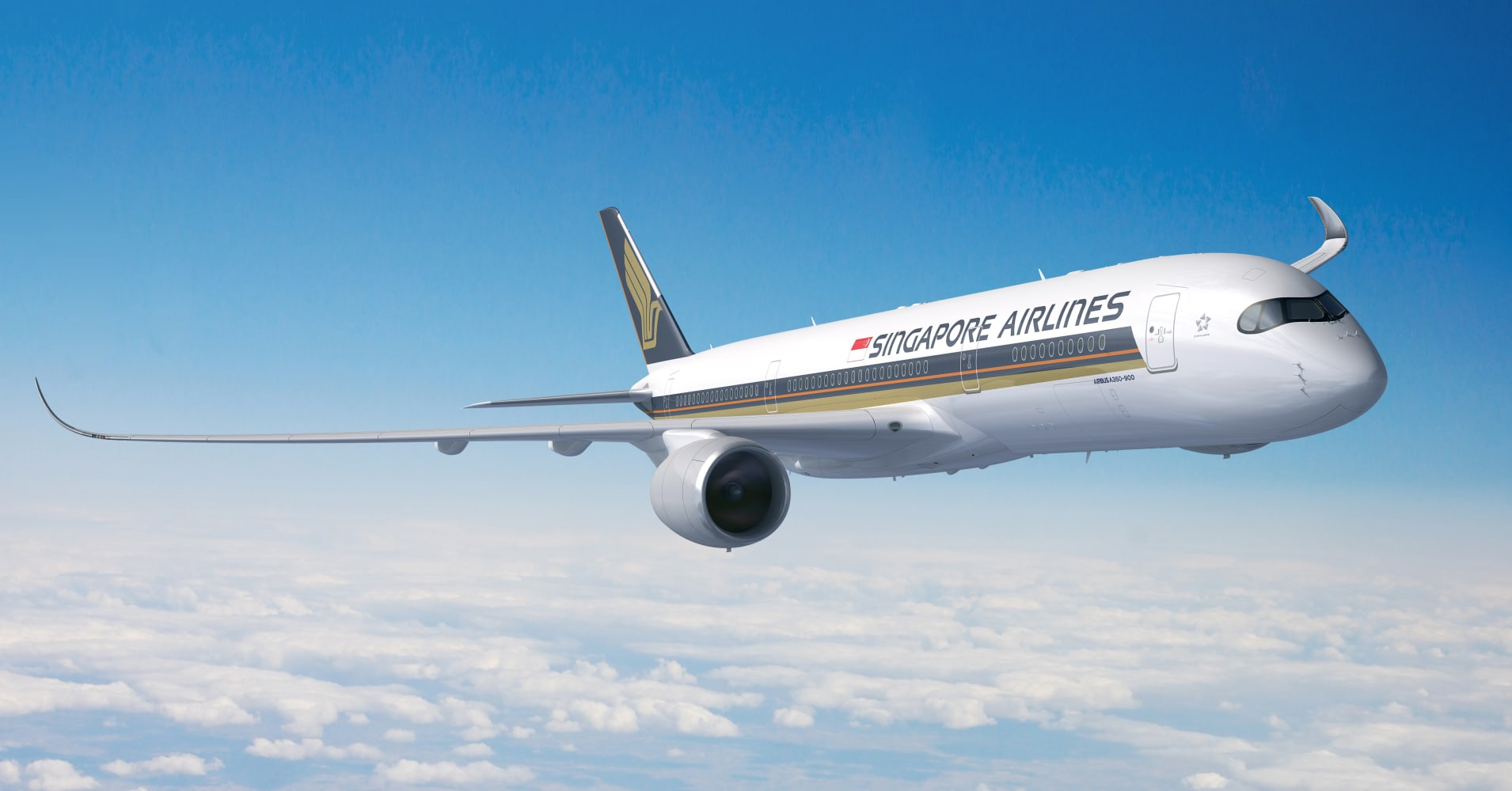 Singapore Airlines to launch world\'s longest flight - to New York