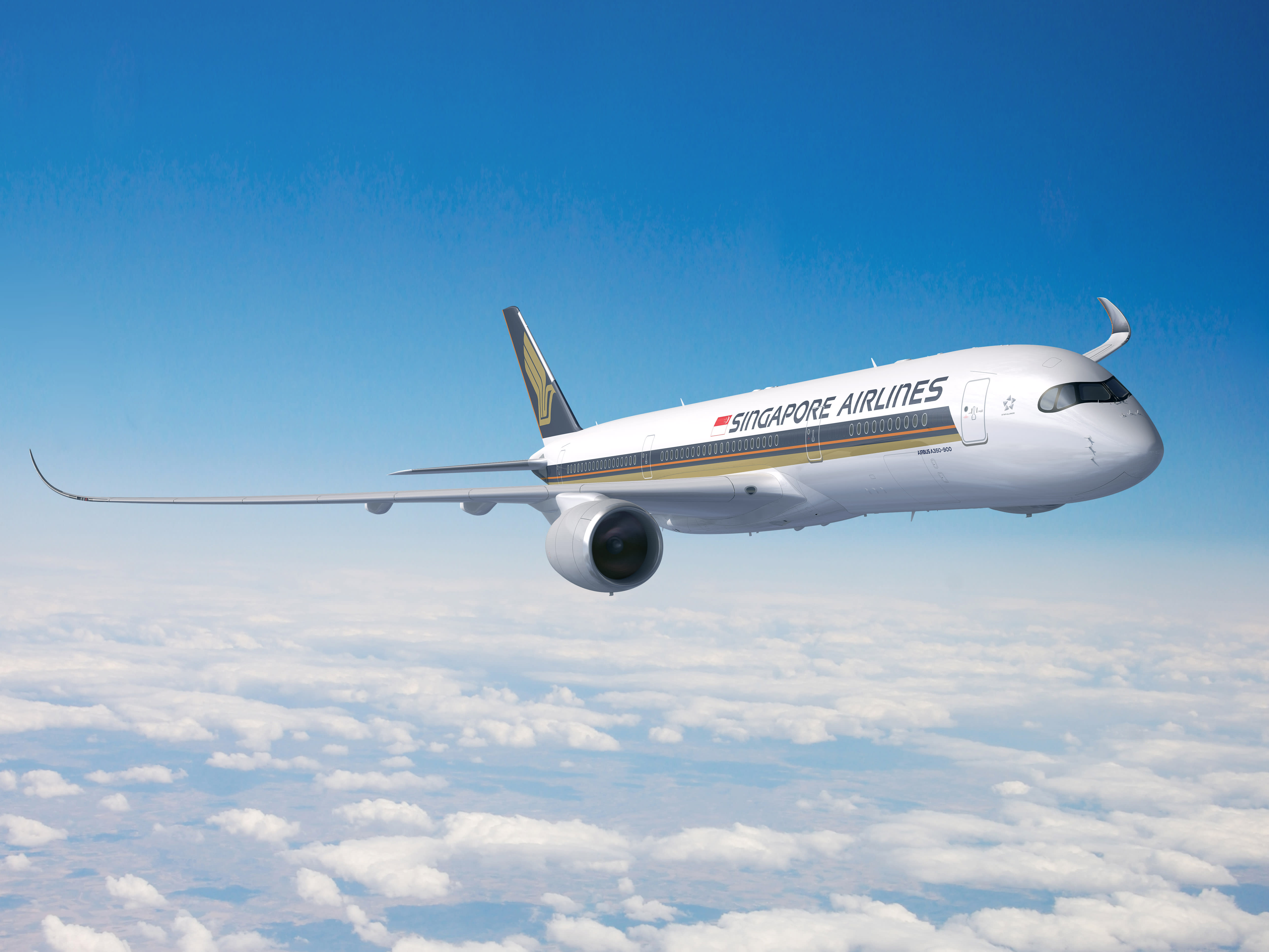 Singapore Airlines takes delivery of a plane to fly world\'s longest ...