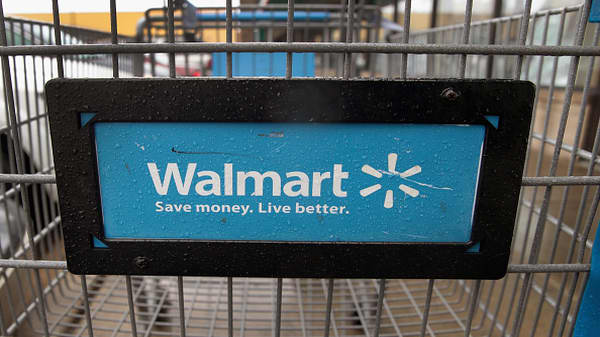 Walmart kicks off annual meeting