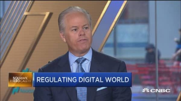 GDPR and protecting company profits: CEO