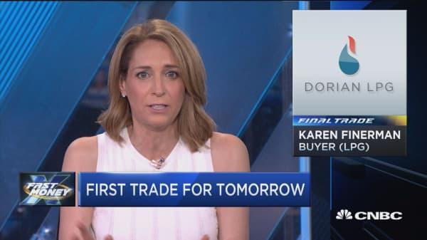 Final Trade: JPM, TSLA & More