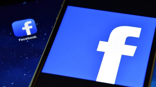 Facebook comes under fire at Code conference