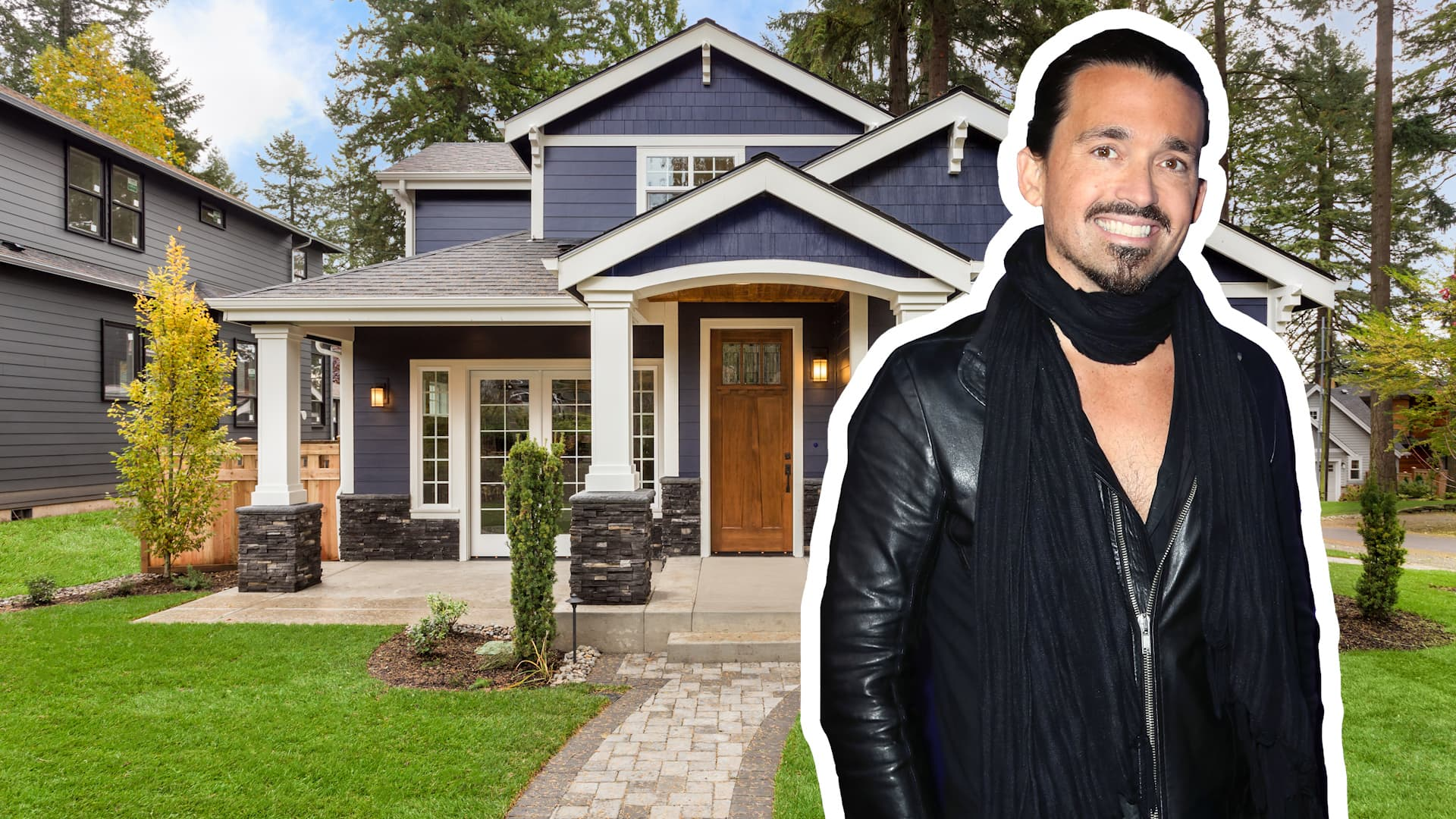 0651979035bc3  Flip or Flop  star Tarek El Moussa made this big real estate mistake