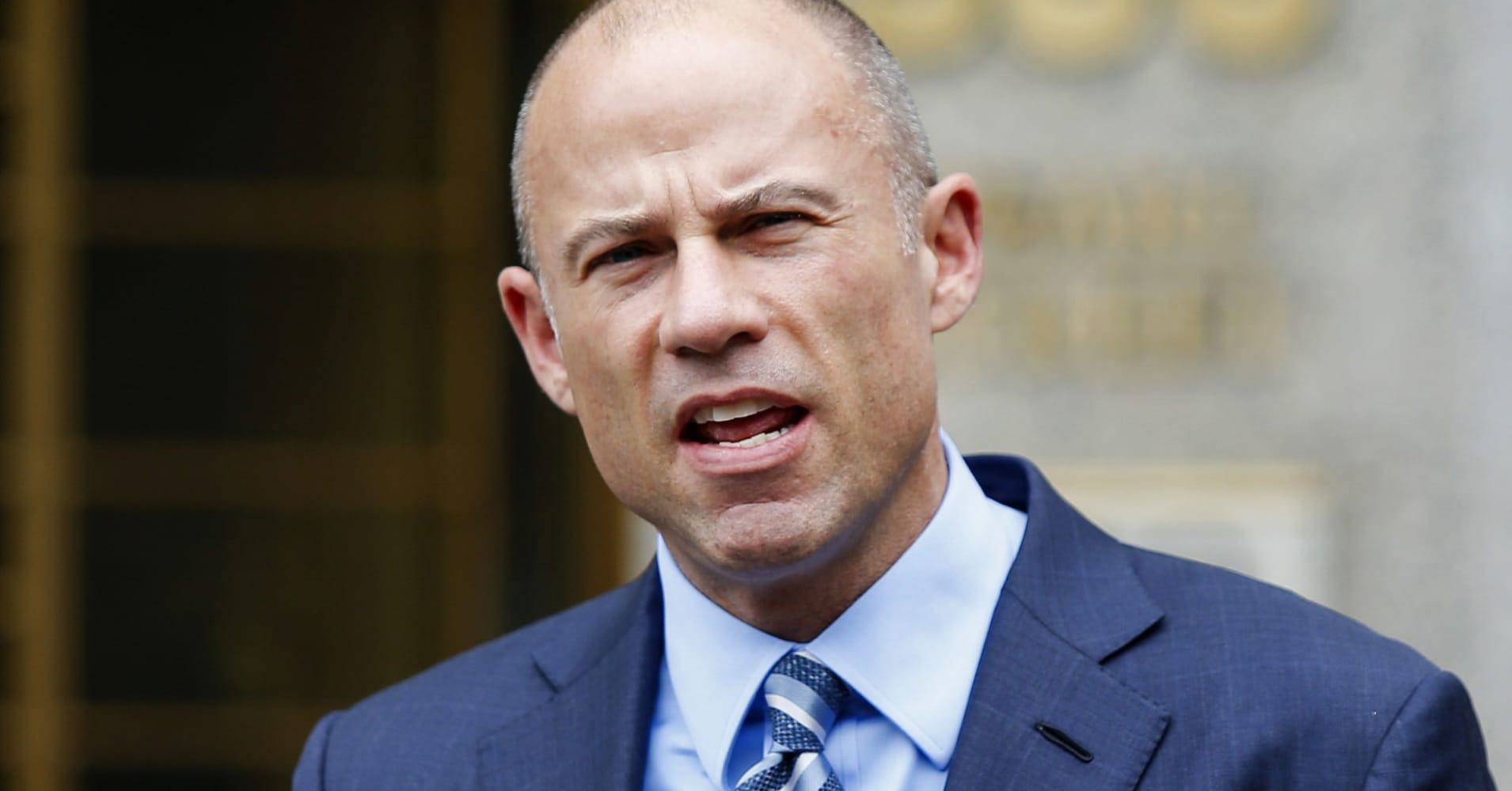 LA prosecutor declines felony abuse case against Stormy Daniels' attorney Michael Avenatti