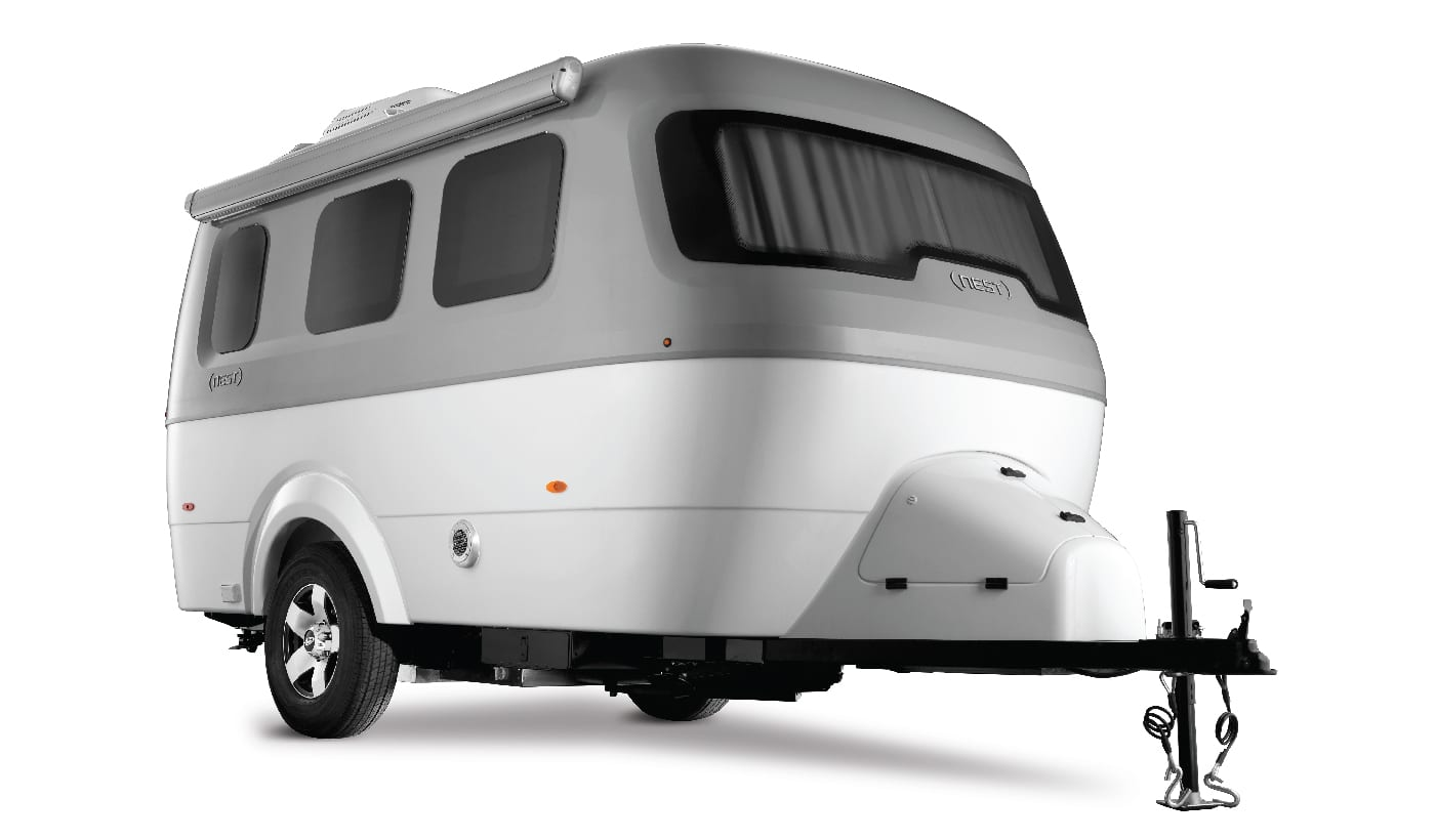 7 new RV models taking classic summer vehicle into the future