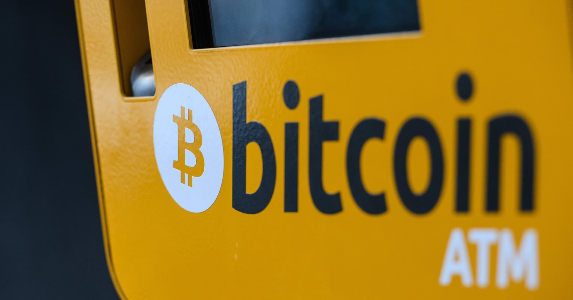 Bitcoin atms in america and around the world ccuart Images