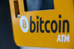 This city's subway system just got new bitcoin ATMs — and it's not alone