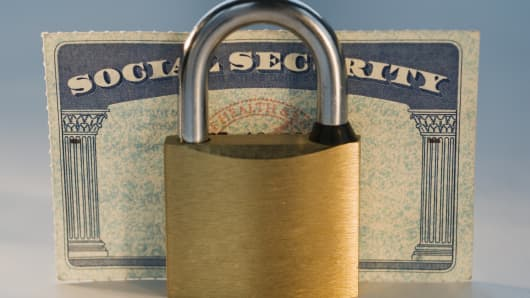 Social Security security