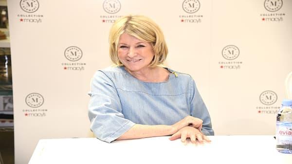 Martha Stewart and Rob Blaogjevich to get pardons, Europe gets tariffs