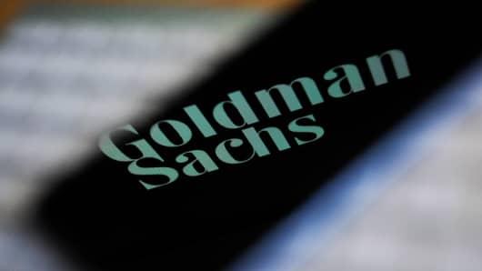 SEC files insder trader charges against Goldman Sachs