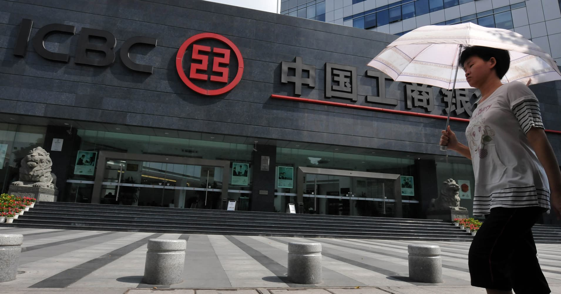 Msci China Move Will Change The Face Of Emerging Markets