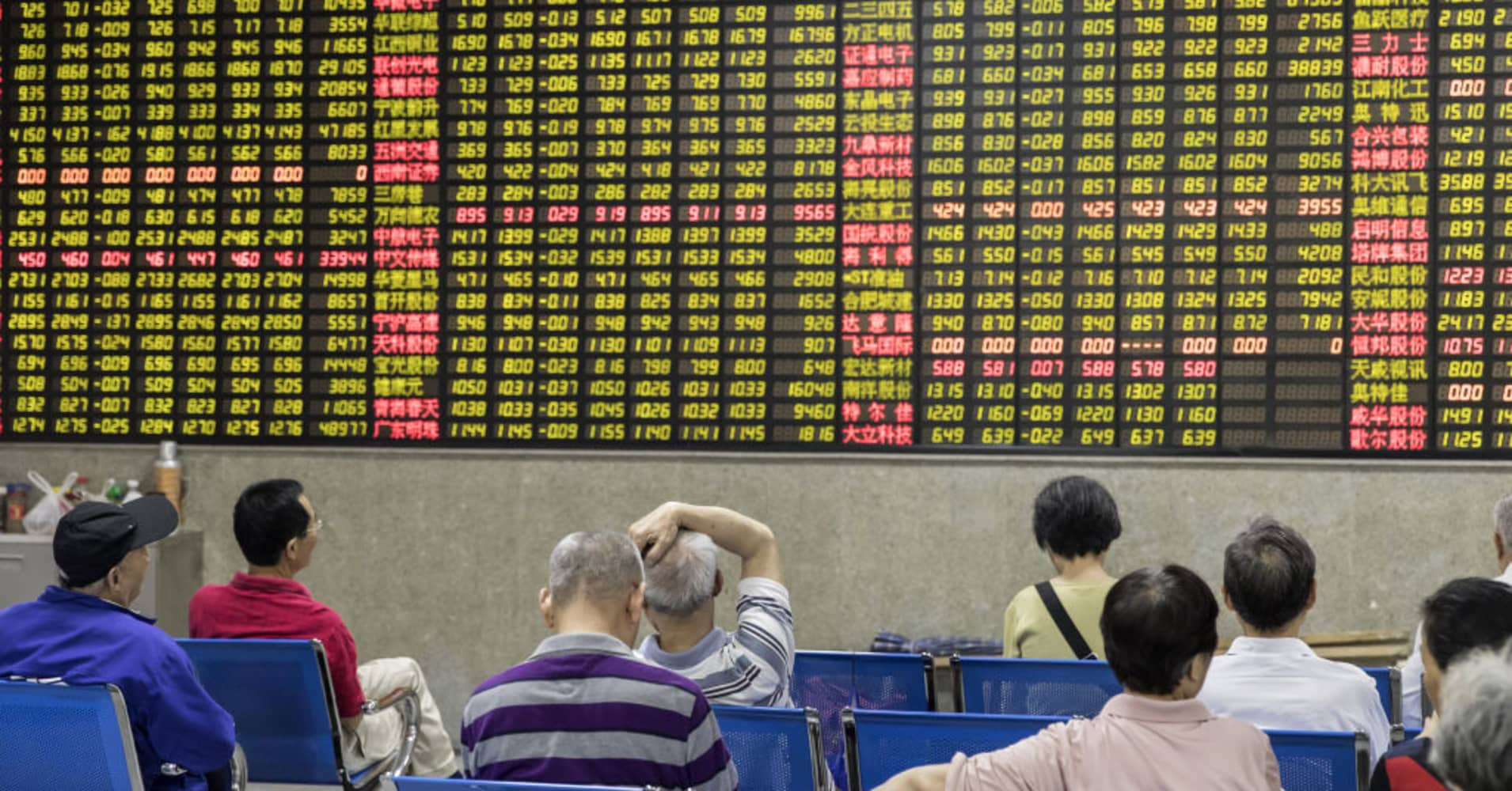 China A-shares make MSCI debut: What analysts are saying