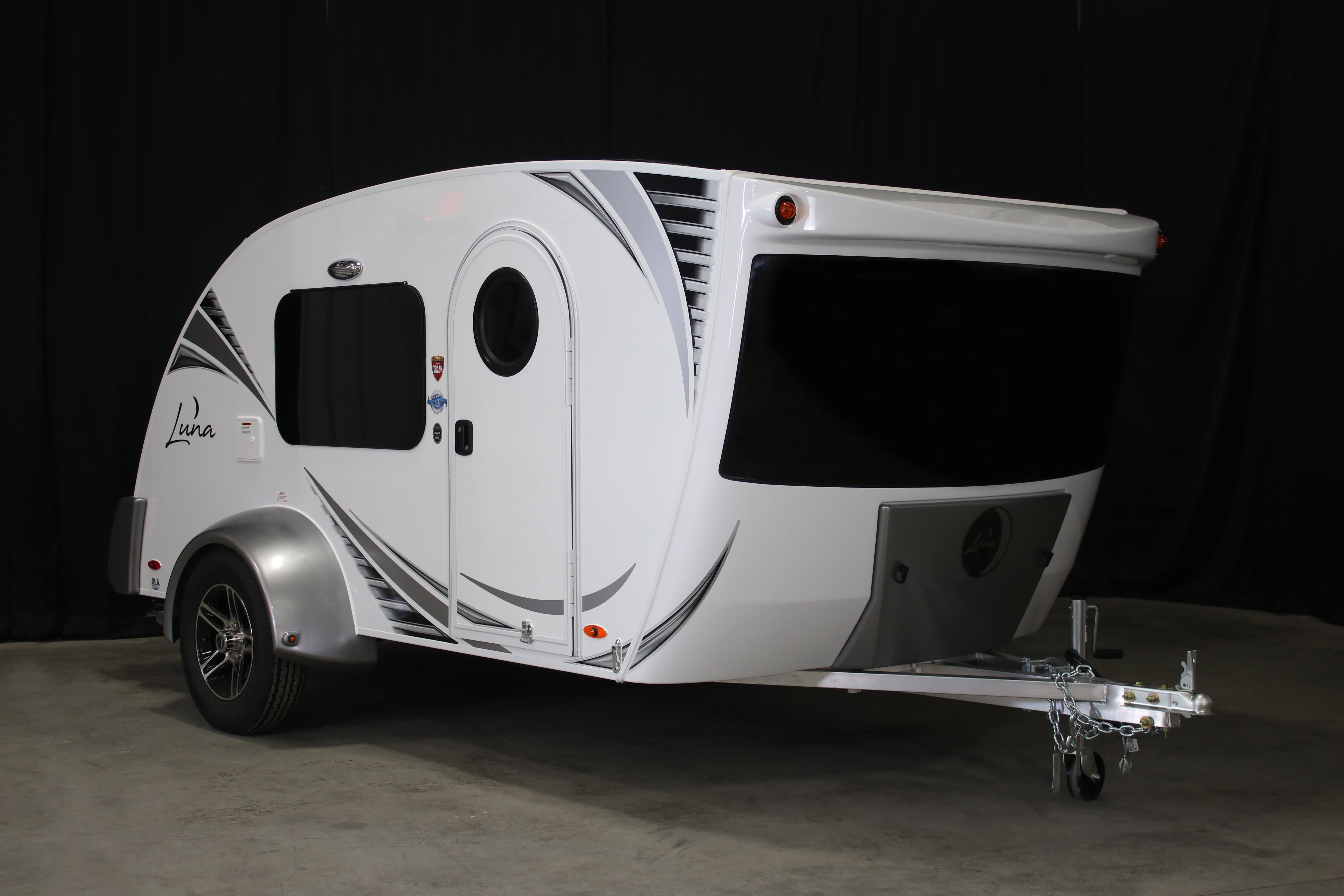 7 New Rv Models Taking Classic Summer Vehicle Into The Future Electrical System For A Class Motorhome Where Part Of