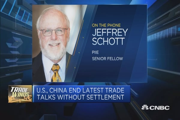 US trade actions show the wide range of authority the Trump administration can exercise: Analyst
