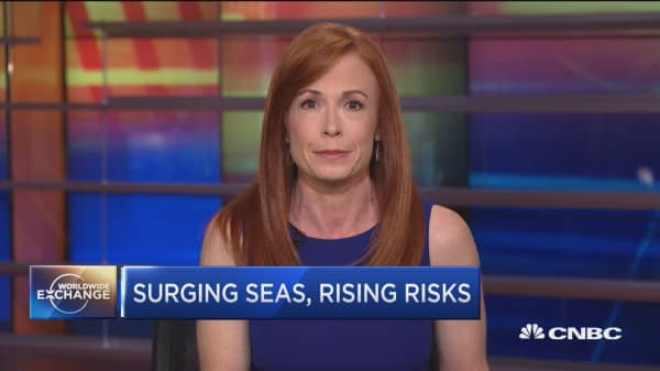 Rising risks: hurricane season and the housing market