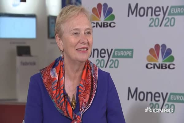 Mastercard's Cairns: Voice assistants will be very big in finance