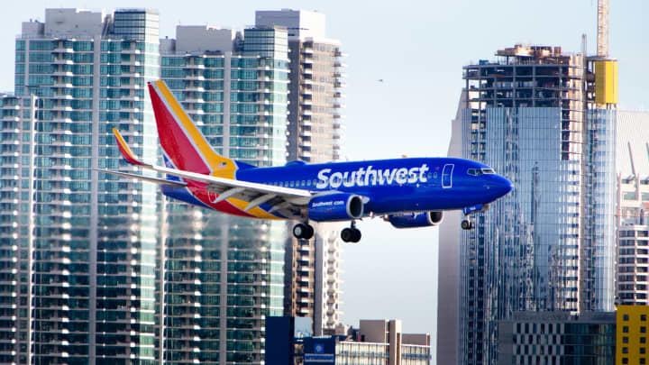 Southwest Airlines Preps For Revenue Drop After Fatal Accident