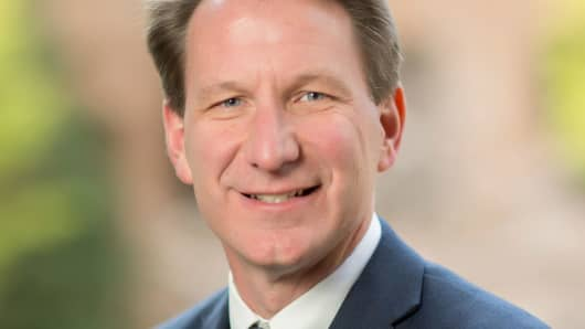"Norman E. ""Ned"" Sharpless, M.D."