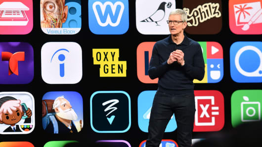 Apple removes Facebook's Onavo security app from the App Store