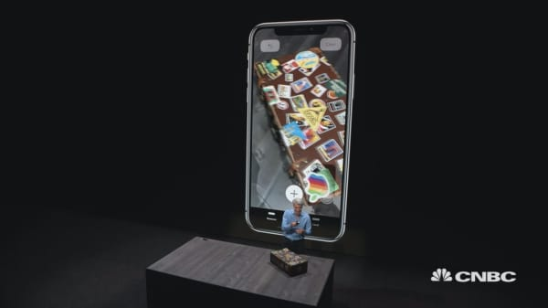 Apple showcases Measure app