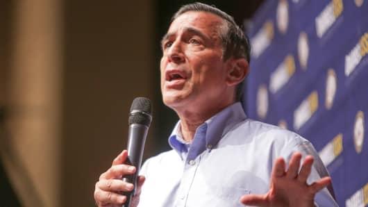 Republican US Representative Darrell Issa