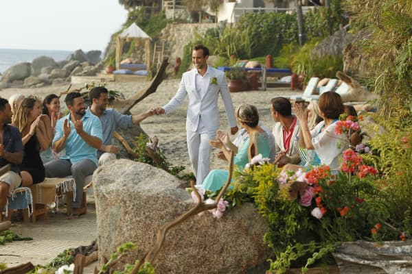 "ABC's ""Bachelor in Paradise"" Season 2 at Playa Escon"