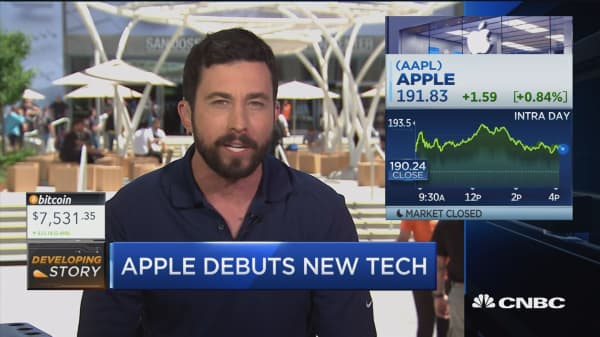 Is making money in market as simple as just buying Apple?