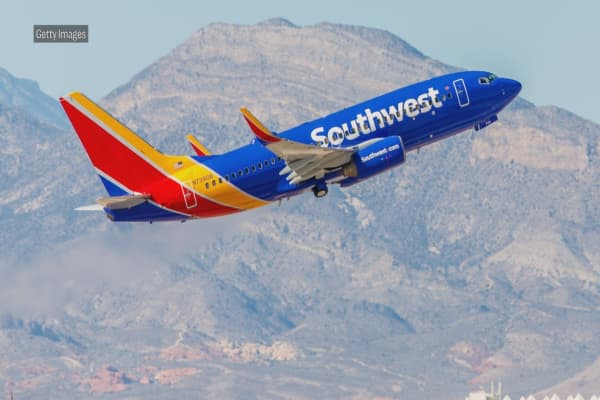 Budget travelers rejoice: Southwest kicked off its semi-annual sale