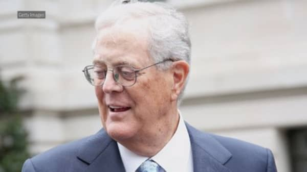 koch network joins coalition of scotus nominee supporters