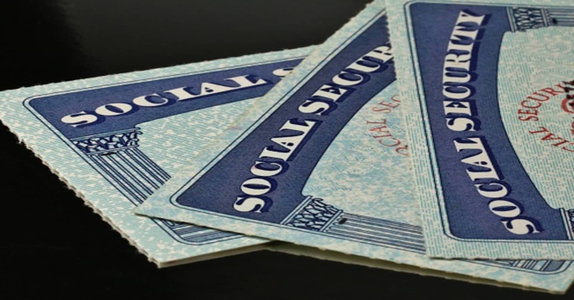 Trustees say Social Security will be insolvent in 2034
