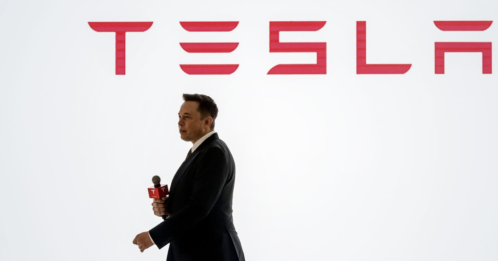 Tesla Chairman and CEO Elon Musk addresses discusses self-driving featur