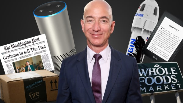 Image result for PHOTOS CEO JEFF BEZOS