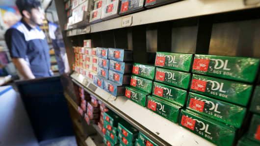 San Francisco approves <b>ban</b> on menthol <b>cigarettes</b> and <b>flavored e</b> ...