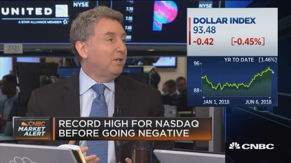 Still a lot of upside for tech sector, says strategist