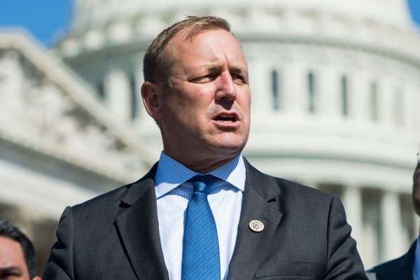 Rep. Jeff Denham, R-Calif.