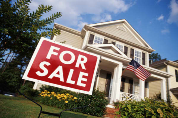 Housing supply crisis continues to push home prices higher