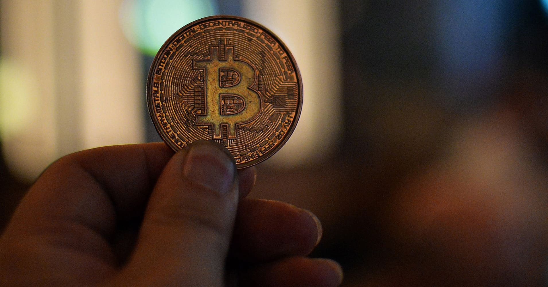 Cryptocurrency start-up suffers 'security breach,' theft of $13.5 million worth of digital tokens
