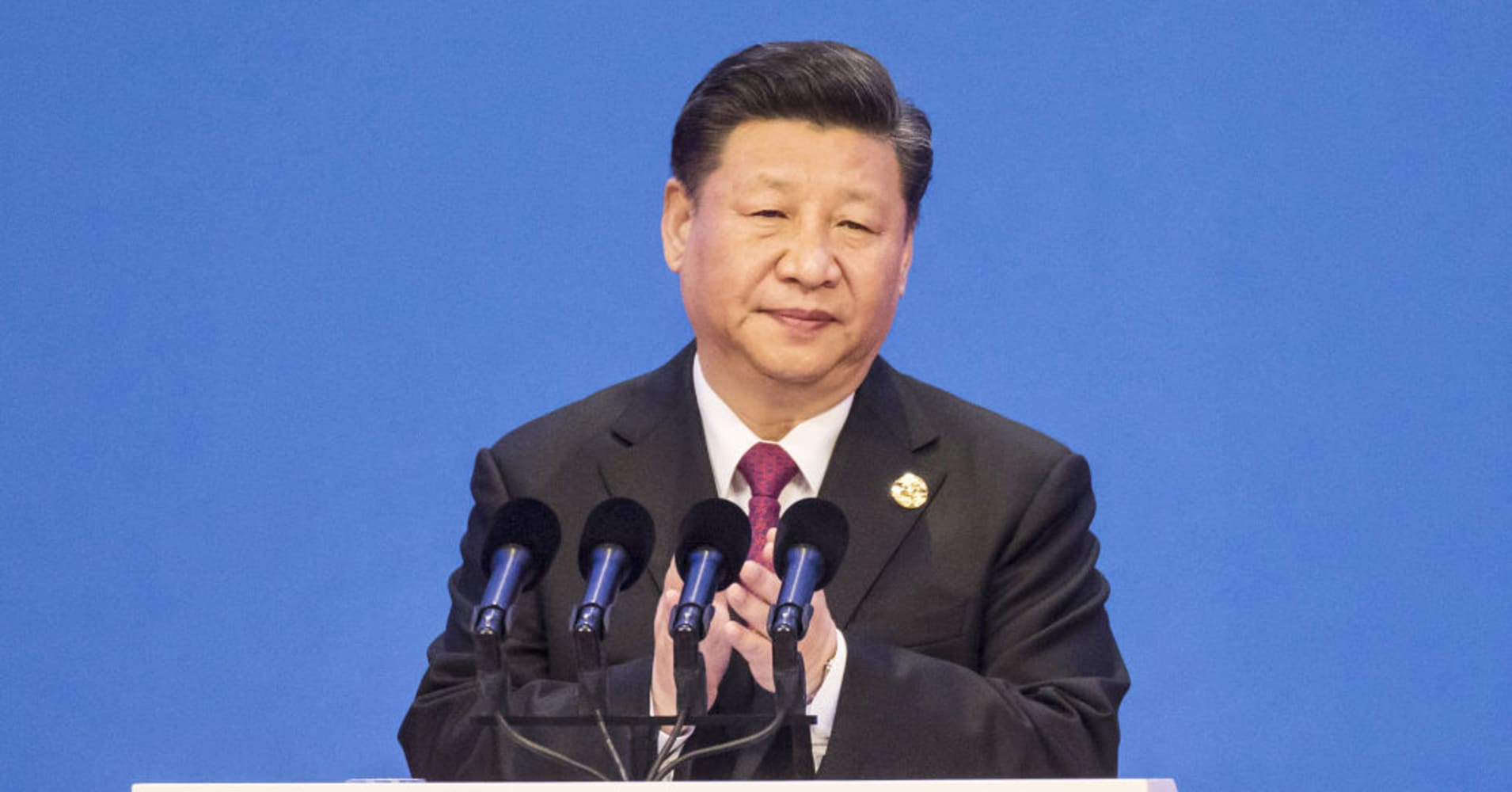 China Treasury holdings at their lowest in 14 months