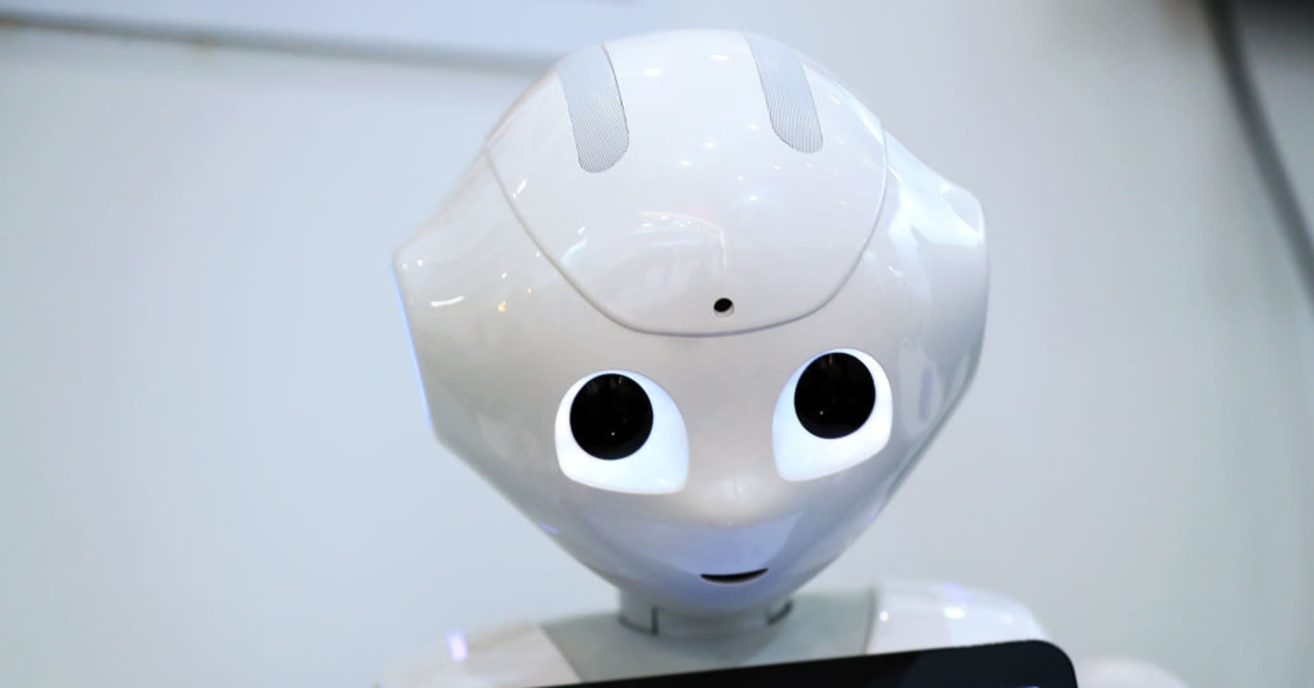 A.I. could spur global growth as much as the steam engine did, study shows