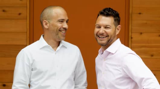 Gay couples preparing for retirement