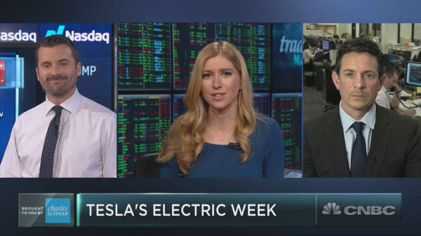 The bull vs. bear debate on Tesla