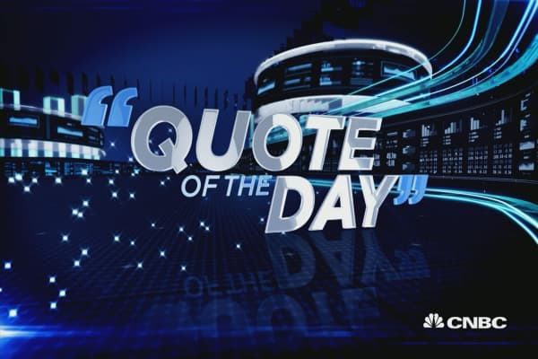 Quote of the Day: Antitrust chief says Disney, Fox carved assets 'surgically'